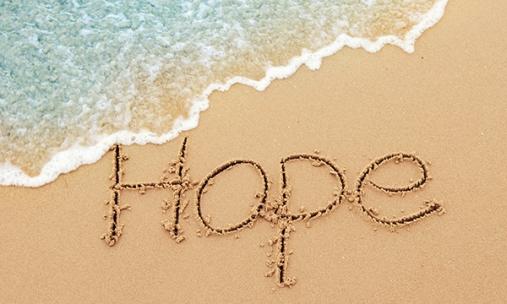 Hope message