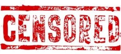web-censorship