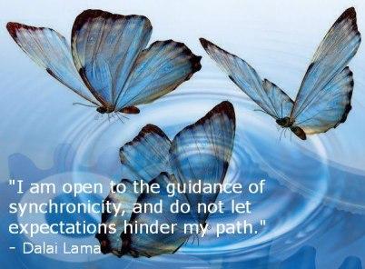 sychronicity-butterfly-dalai-lama